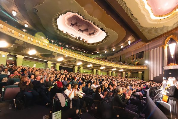 Czech Politician and Composer: Shen Yun is 'Very Deep'