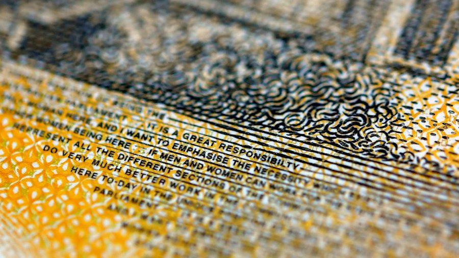 Australia's Central Bank Prints Spelling Mistake 46 Million Times