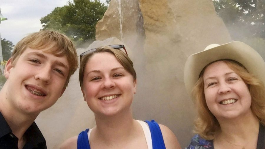 Family of Woman Mauled by Lion Pushes for New Regulations