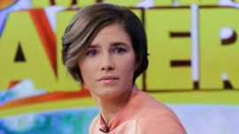 Amanda Knox to Return to Italy for First Time Since Acquittal