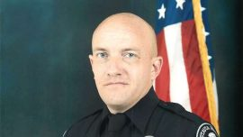 Alabama Police Officer Killed in Shooting, Wife Charged