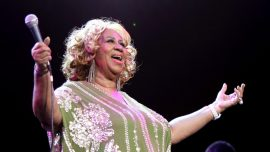 Aretha Franklin: 3 Handwritten Wills Discovered at her Home: Report