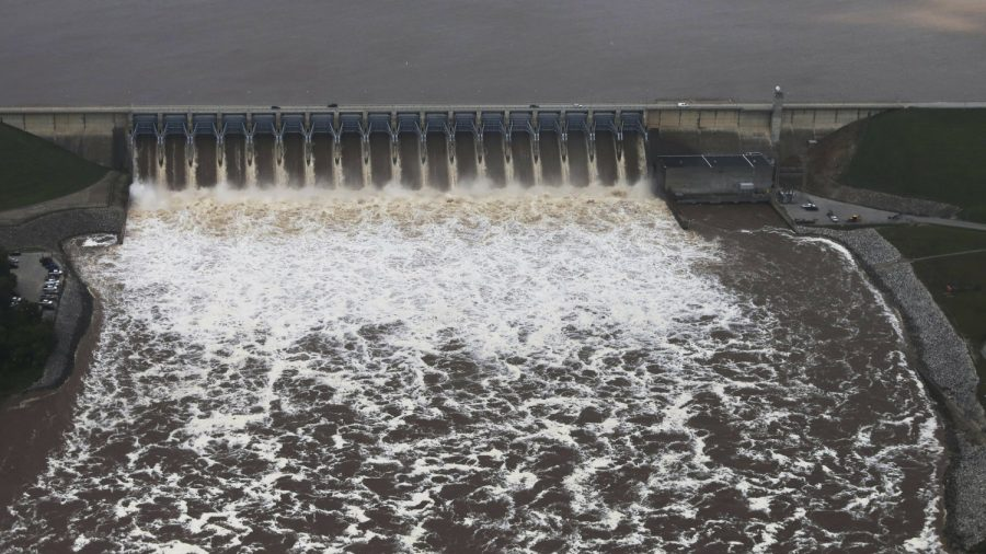 Tulsa Asks Residents Near Lake to Evacuate After Increasing Water Releases From Dam