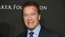 Arnold Schwarzenegger Will Not Press Charges Against Attacker