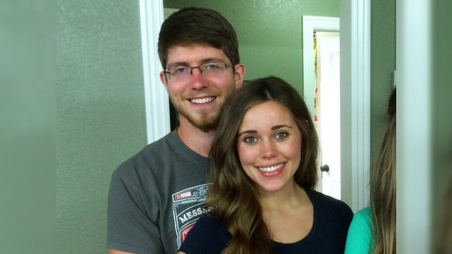 'Counting On' Star Jessa Duggar Seewald and Husband Welcome Baby No. 3 and Reveal Name