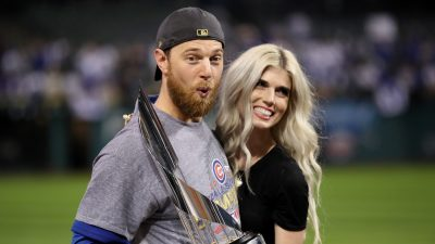 World Series MVP Ben Zobrist Separates From Wife Julianna for 'Inappropriate Marital Conduct'