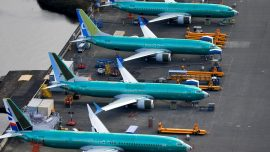 FAA Seeks to Fine Boeing $5.4 Million Over Faulty Max Parts