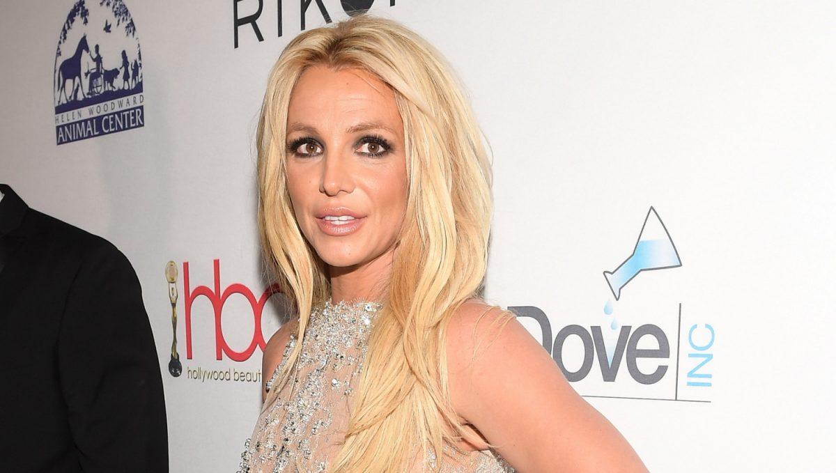Britney Spears Files Restraining Order Against Former ...