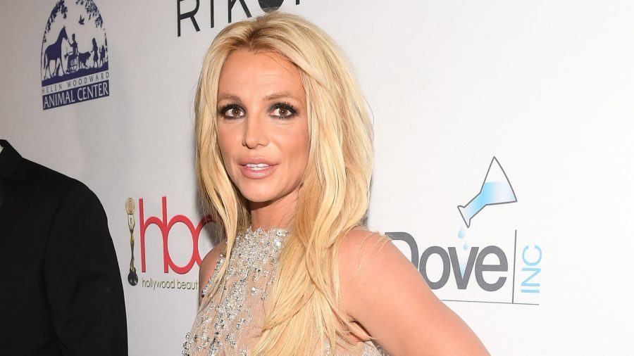 Britney Spears Gets New Conservator After Father Steps Down