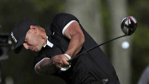 Koepka Keeps 7-shot Lead at PGA Championship