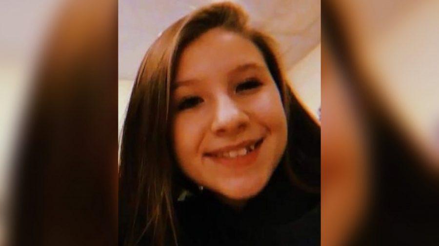 Missing Michigan Girl Found Safe, Amber Alert Canceled