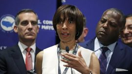 Ex-Baltimore Mayor Charged in 'Healthy Holly' Book Scandal