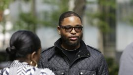 2 Convicted in College Basketball Corruption Trial