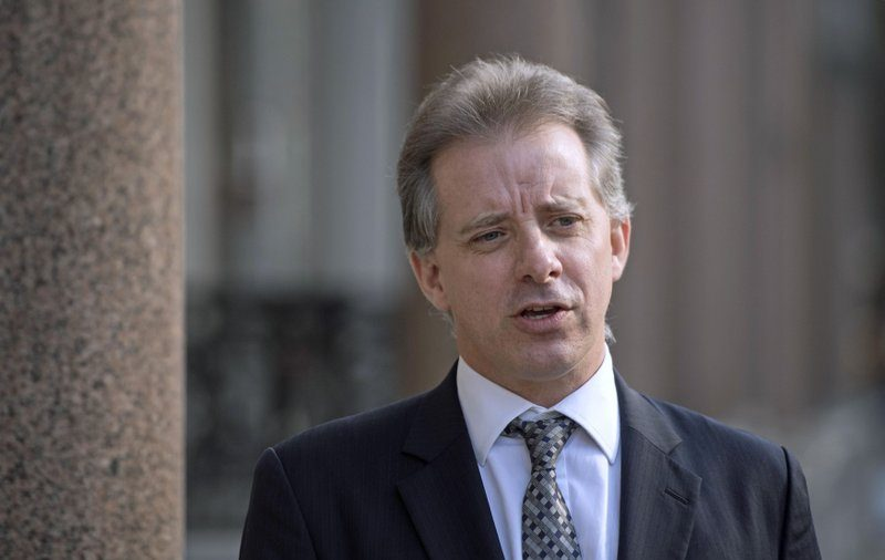 DOJ Inspector General Interviewed Author of Dossier Alleging Trump-Russia Collusion