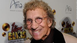 Comedian Sammy Shore, Father of Pauly, Dies at 92