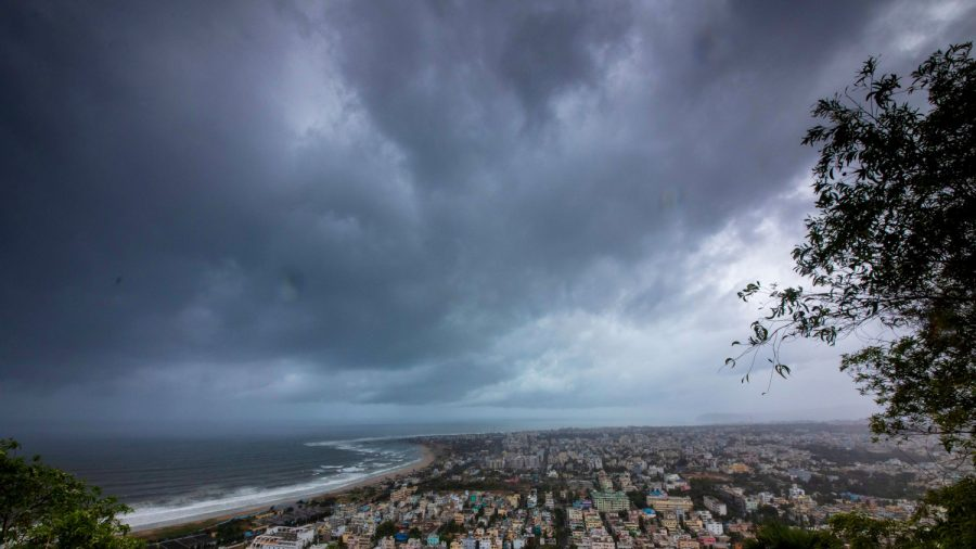 800,000 People Evacuated in India Over 'Extremely Severe' Cyclone Fani
