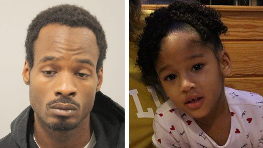 Mom's Ex Faces New Charge in Death of 4-Year-Old Maleah Davis