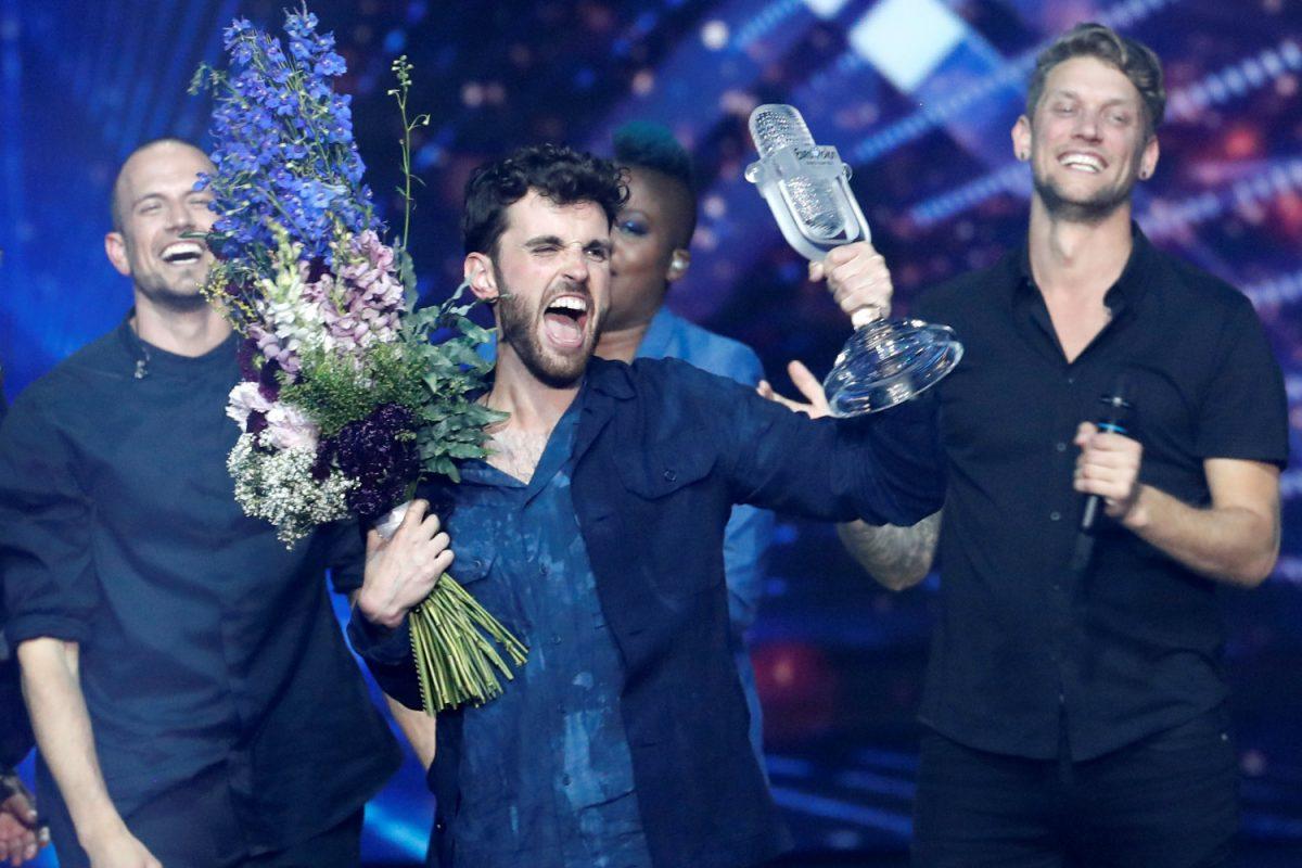 sweden eurovision 2019 winner