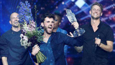 Netherlands Wins Eurovision 2019