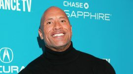 Dwayne 'The Rock' Johnson Shares Touching Post for Daughter's High School Graduation