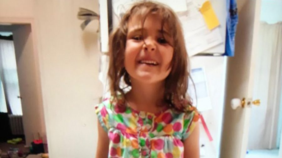 Police Are Searching for a Missing 5-Year-Old Utah Girl, Her Uncle Has Been Arrested