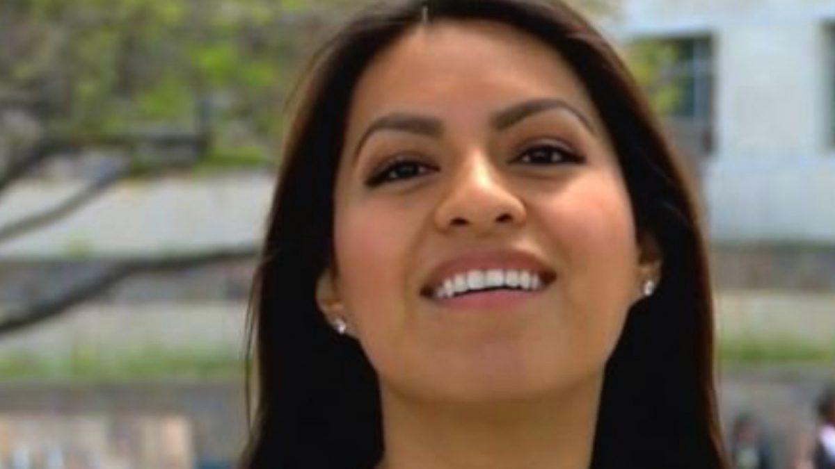 Erica Alfaro