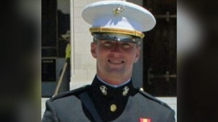 US Marine Who Died in Vehicle Accident at Training Camp Exercise Identified