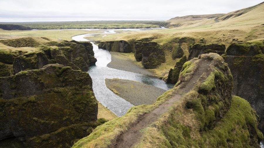 Blame It on Bieber: Iceland Canyon Closed, Too Popular With Visitors
