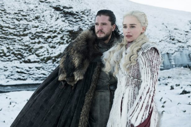 'Game of Thrones' Author George R.R. Martin Says Book Ending Will Be Different From Show