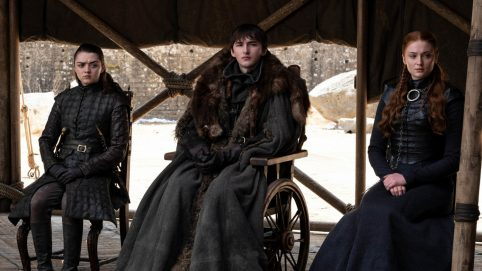 And the Winner of the 'Game of Thrones' Is …