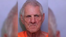 68-Year-Old Man Arrested After Crashing Mower Into Florida Police Car