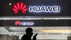 Trump Says 'Dangerous' Huawei Could be Included in US-China Trade Deal