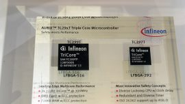 Infineon Suspends Shipments to Huawei: Nikkei