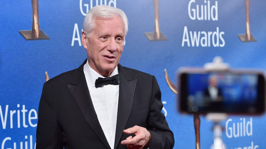 James Woods Banned From Twitter for Quoting Famous American Poet