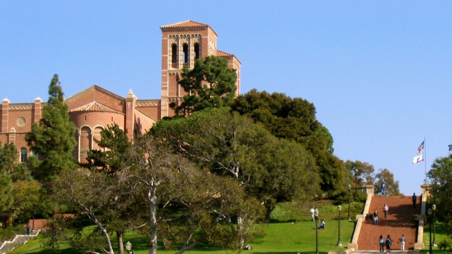 Revolutionary Communists Target UCLA Campus, Call for Overthrow of Government