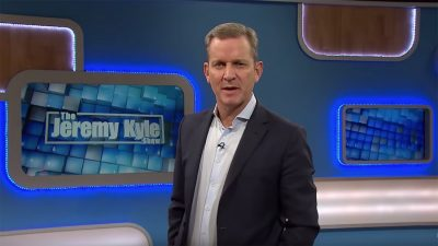 Jeremy Kyle Show Canceled 'For Good' After Guest's Death, ITV Says