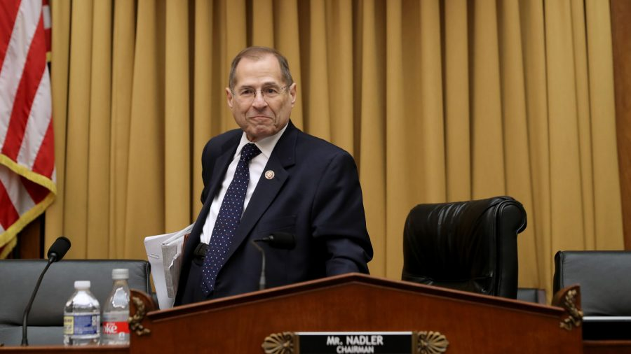 Democrat-led Committee Asks House to Find Barr in Contempt of Congress