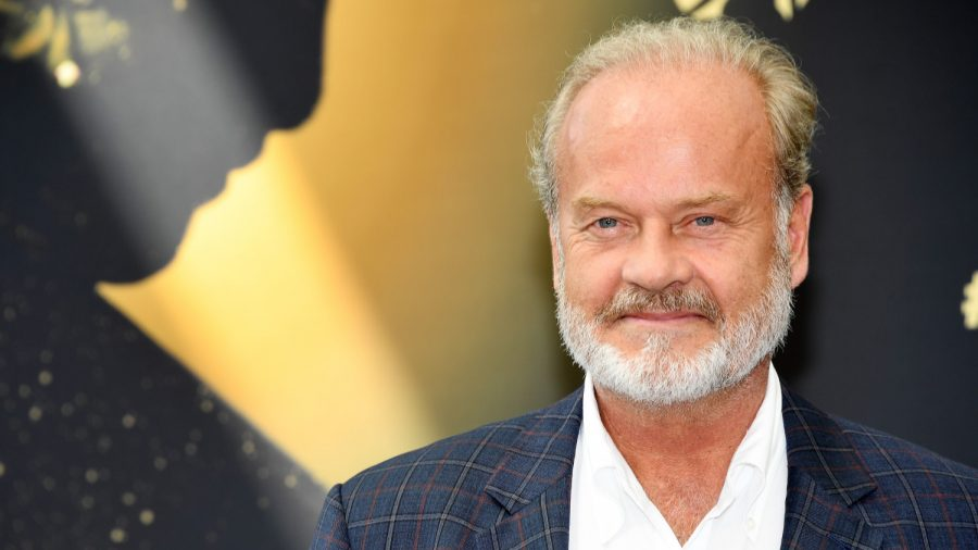 Kelsey Grammer Praises President Trump for Doing What Washington 'Clowns' Couldn't 'For the Last 60 Years'