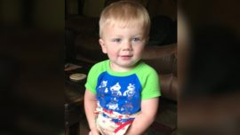 Toddler Missing for 3 Days in Rural Kentucky Is Found Safe