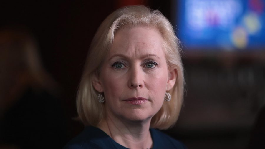 Kirsten Gillibrand's Fox News Town Hall Has Higher Ratings