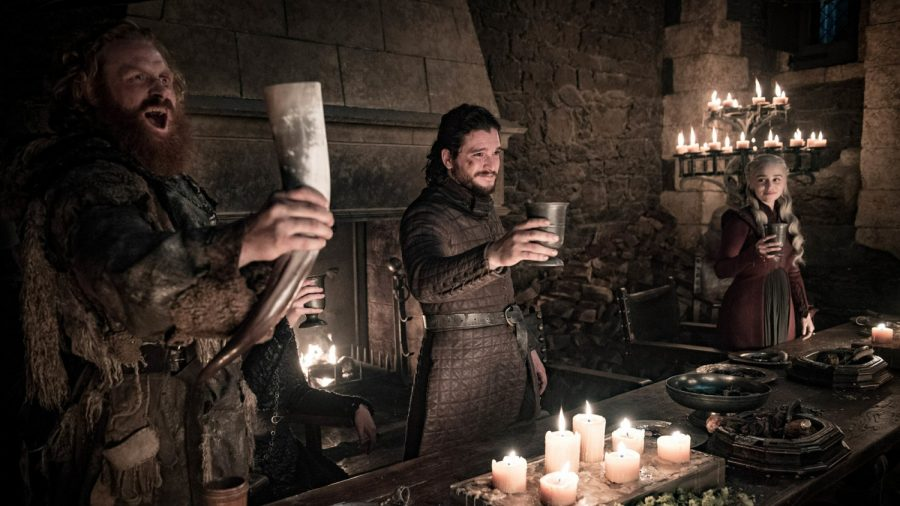 Plastic Water Bottles Appear in Game of Thrones Finale After Coffee Cup Gaffe