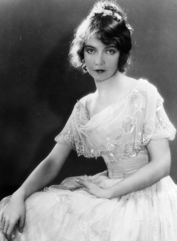 Lillian Diana Gish