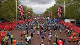 Nurse Denied Marathon World Record—Because She Wasn't Wearing a Skirt