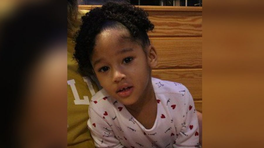 A 5-Year-Old Girl Is Missing in Houston—Her Stepfather Says She Was Abducted