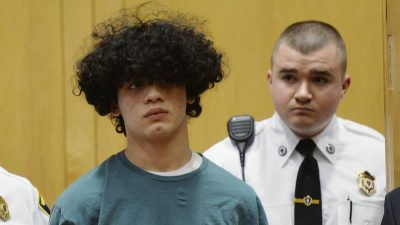 Massachusetts Teen Convicted of Murder in Beheading Case