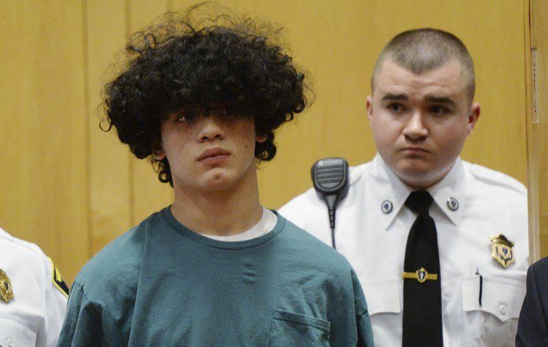 Massachusetts Teen Convicted of Murder in Beheading Case