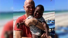 American Couple Demand Answers After They Say Kenyan Authorities Took 3-Year-Old Into Custody