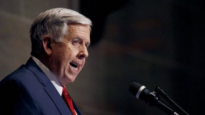 Missouri Senate Passes Bill Banning Abortions of Pre-Born Children at 8 Weeks