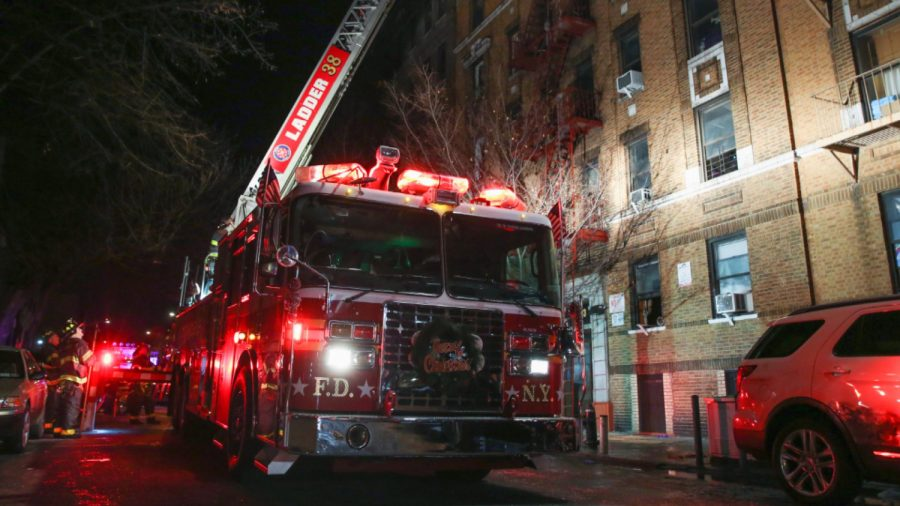 5-Year-Old Credited With Saving 13 From Chicago House Fire