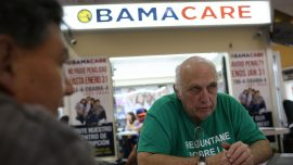 Trump Administration Files Court Brief to Abolish Obamacare